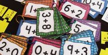 Maths K-2 / Educational maths resources for Kinder to year 2