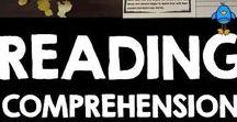 Comprehension / Reading Comprehension