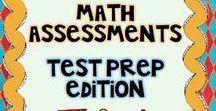 Rubrics & Assessments / Rubrics & Assessments