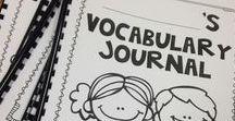Vocabulary / education vocabulary