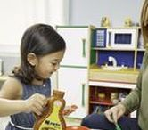 Family Engagement / Take-home family engagement packs for preschool through grade 5.