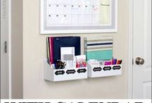 Home / Organization Ideas / Inspiration for organizing and simplifying your home | pantry, kitchen, baskets, laundry, containers, closets