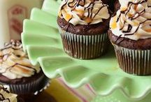 Cupcakes / Ideas for cupcakes
