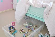 Home / Kids & Playroom / Idea for decorating playrooms and areas for kids