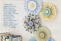 Crafty Home Crazy / by Deborah Nystrom