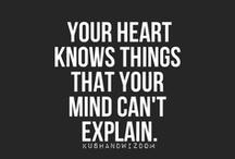 Quotes & Just Love's.   / by Rachelle Davis