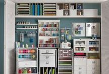 Workshop Ideas - Storage