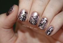 Polish & Nail Art / by Anissa Sherman