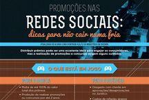 Social Media / by Luis Rauber