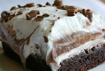 Fatty Fat Fat! / Board of all kinds of baked goodies! / by muddyfarmgirl