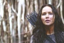 The Hunger Games / Real