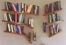 Books and Boookshelf