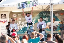 Teamrider Youri Zoon / Youri Zoon is the worldchampion kiteboarding 2011 and he did it again for 2012!!!  / by Brunotti
