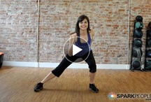 Health & Fitness / by Bethany Schnur