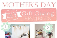 Mothers' Day / gift ideas for my momma and mothering inspo