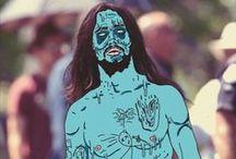 // love: zombies / by Drea ▲