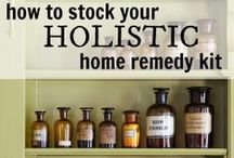 Holistic Self Healing
