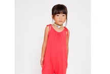 KIDS CLOTHES / by Neolou Border