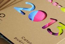 // design: branding & invitations / by Drea ▲