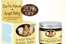 Baby Products / Natural, healthy, organic, unique and safe products for mama and baby.
