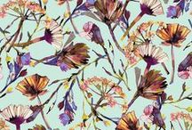 // pattern love / by Drea ▲