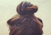 style | locks / hairstyles, hair up dos, hair cuts, hair fashion, women's fashion, women's style
