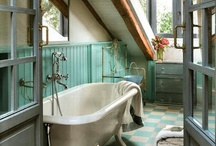 Decor - Bathroom / by Nicky Connolly