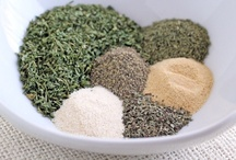 Paleo - Seasoning mixes