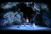 Theatre / Ballets, dances, etc. / by Elsie Lee