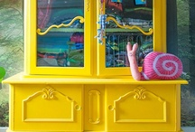 Kids room / storage & furniture / by Neolou Border