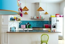 Kitchen / by Neolou Border
