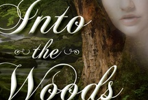 Into the Woods: On Sale Now! / Growing up hearing stories of the vampire menace, Libby Conall is the first pack heir in all remembered lore who cannot shift. Caleb Ulster, son of the Vampire King, cannot remember a single word uttered in defense of werewolves. A child born after the Great War, Caleb has a dark secret that makes him hated by the very people he hopes to lead. As Caleb acts quickly to save Libby from both werewolves and vampires, Libby learns that he might need her more than she needs him. / by J.W. Ashley