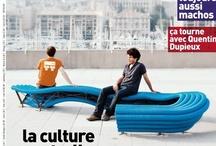 2013 Marseille / by Neolou Border