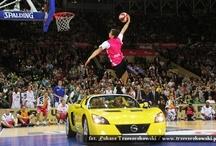 Other sport disciplines / Football - Basketball - Volleyball | fot. Łukasz Trzeszczkowski / www.trzeszczkowski.pl