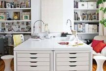 Home / Craft Room / Ideas for your own craft room