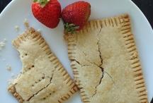 Gluten-y Freeeee! - Bakery / Cuz I'm a foodie with wheat allergies who dreams in cookies.   / by Ami Lynne