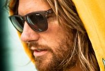 Brunotti Eyewear / Every time of the year you can get eyewear from Brunotti. When it's summertime there are nice sunnies and during the winter you can choose from a lot of different goggles. / by Brunotti
