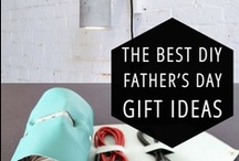 Fathers' Day  / by Megan Stimpson