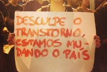 #changebrazil / by Alexandre Manisck