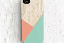 iPhone Cases / by Talor Boone