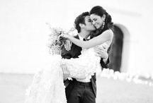 BRIDE & GROOM | PHOTOGRAPHY / by Emily Condrey Photography