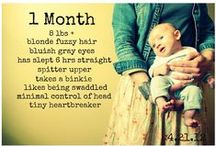 Baby Planning / Info and tips for new parents... :)