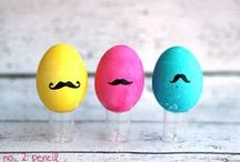 Easter / Happy Easter!