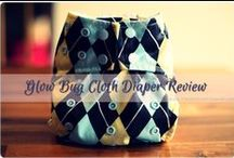 Cloth Diapering / Tips, guides, and other updates on cloth diapering.
