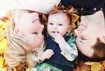 Happy Family / This makes me smile -- always!
