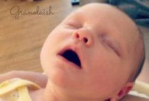Breastfeeding Mamas Support and Love / Share your pins about anything breastfeeding related! / by Granolaish