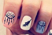 Nail Art ♡ / by Sara Blanche