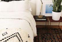 home | bed / bedroom ideas, bedroom style, cozy beds, bedroom decor, home decor