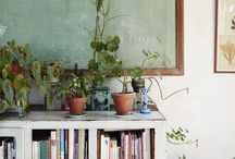 home | decor / home decor, home style, odds and ends of styling, home renovation ideas