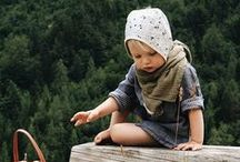 style | kids / kids clothing, fashion, slow fashion, children's clothing, live authentic,
